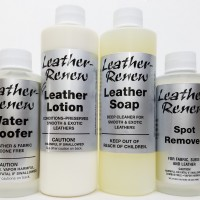Best Leather Care Kit