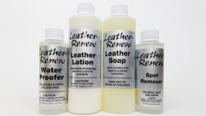 Best Mini Leather Care Kit